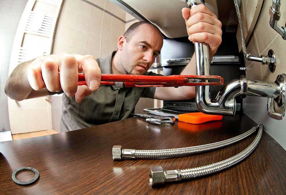 plumbing repair service